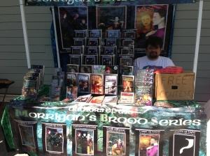 2013 Houston Indie Book Fest